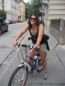Adventure in Salzburg